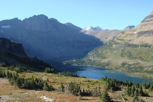 Glacier Park Montana by you.