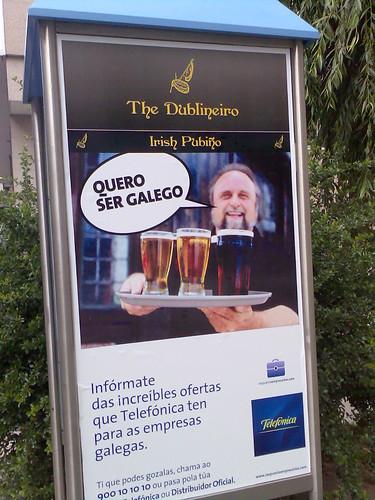 The Dublineiro