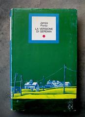 James Purdy, La versione di Geremia; CDE 1973