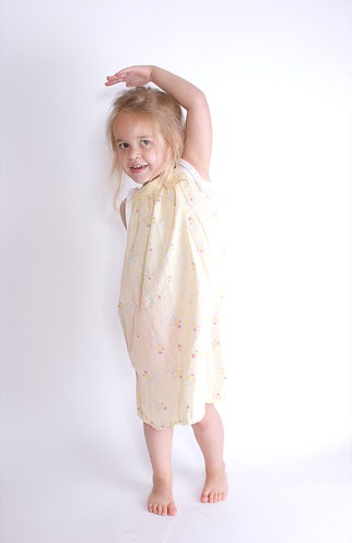 Chick Nightgown