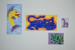 Nursery Masterpieces