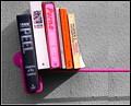 U Bend book shelf thumbnail