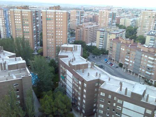Cielo Madrid