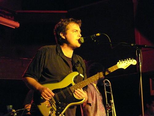 Mark Schuh