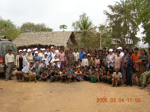They are waiting for your help in Cambodia