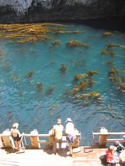 Anacapa Island Dock, Channel Islands, California