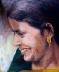 Ashulia Lady
