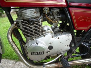 1977 Yamaha XS 400 Carburetor Questions – Evan Fell