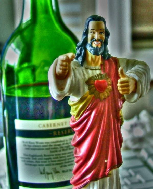 World' Of Buddychrist And Dogma