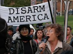 Disarm America