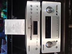 Marantz neuer AV-Reciever SR-7002