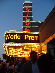 AFI Silver Theater, Photo Credit: Agnes Varnum on Flickr