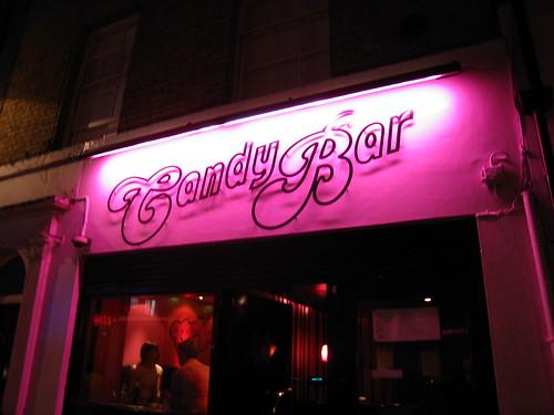 Candy Bar