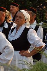 Invented tradition, Croatia