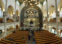 Synagoge Rykestraße