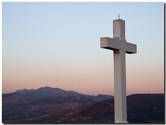 Victory cross / Cruz de la victoria