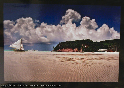 Bora Beach by Arnold Jumpay.jpg