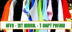HFVS T-Shirt Review