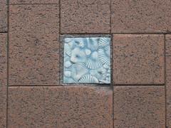 Footpath Tiles