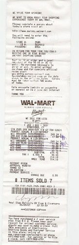 When I worked at the Brea, California, Walmart, the return policy was fairly liberal. 90 days for all televisions, and most similar products. Someone else mentioned products with memory had a shorter return policy. It was originally any product th.