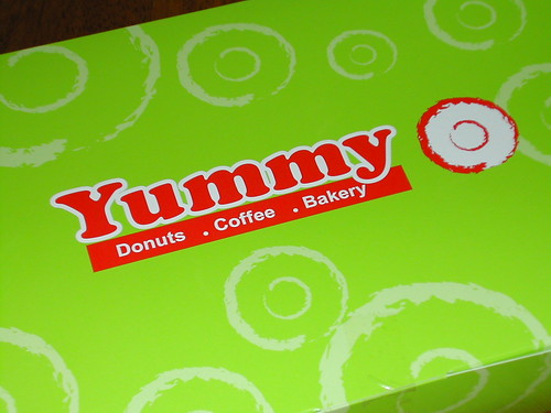 Yummy Donuts.Coffee.Bakery
