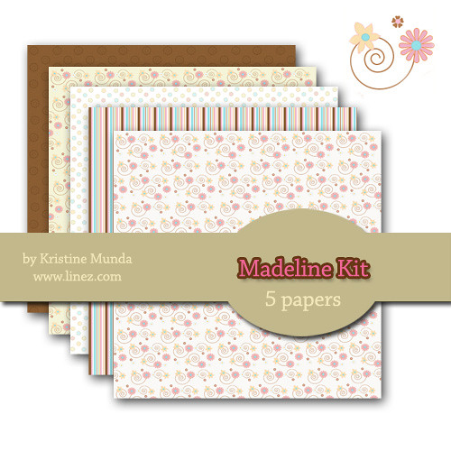 Madeline Kit