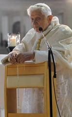 Pope in Fatima