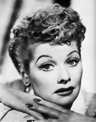Lucille Ball Photo Gallery