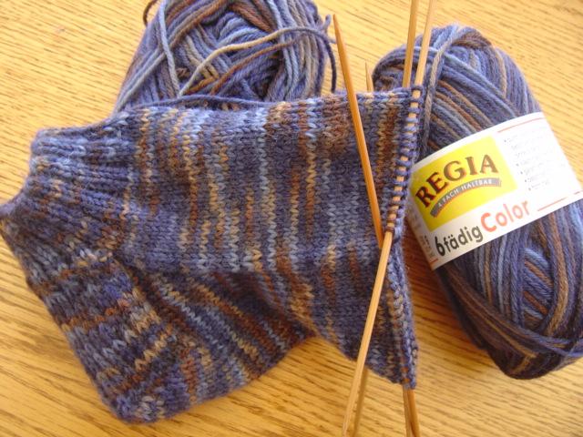 Brian's Socks