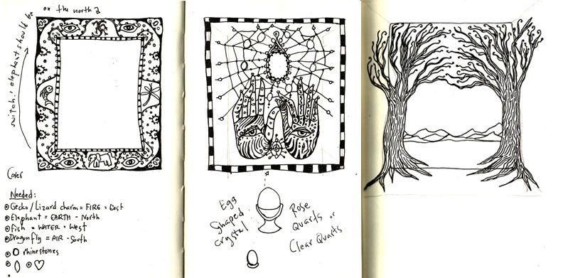 Love Shrine Studies