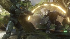 Halo 3 Campaign Screenshot