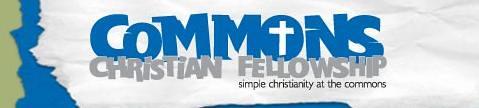 Commons Christian Fellowship