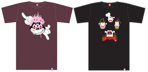Madcap T-Shirts