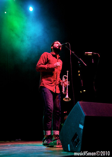 Reel Big Fish @ The Pageant - 11.14.10