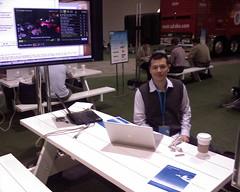 Adobe Max 2007 Conference