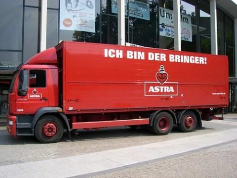 flickr: Ich bin der Bringer!