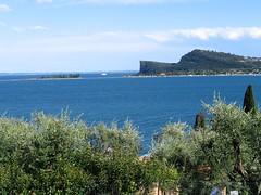 Rocca di Manerba da San Felice