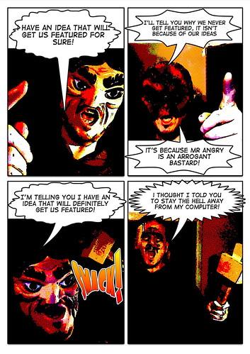 angry comix page 2