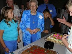 Esther's Birthday Cake