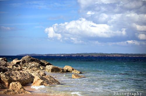 Colibra Island Rocks