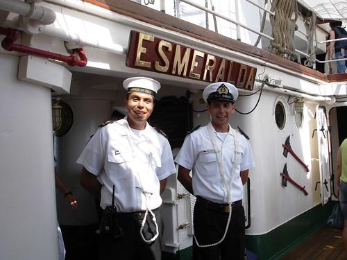 Esmeralda IV
