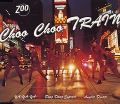 [挝 青澀的严?回憶:Choo Choo Train (1)