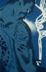 Seien (Blue Smoke)