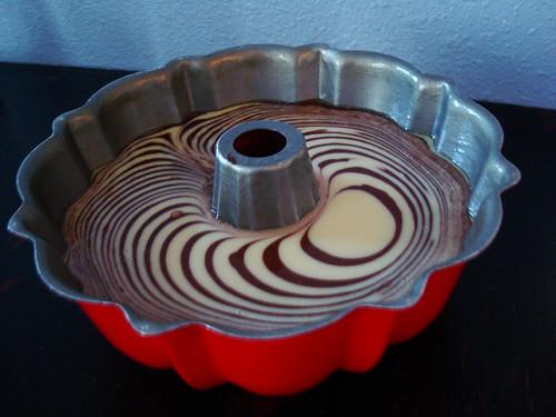 red pan!