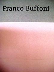 Franco Buffoni, Laico alfabeto in salsa gay piccante, Transeuropa 2010; Art director: Floriane Pouillot [alla cop.: elaborazione grafica da: Robert Mapplethorpe, Self portrait, 1975, dati e © non indicati], cop. (part.), 2