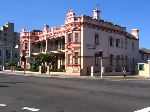 Randwick Lodge 211 Avoca Street