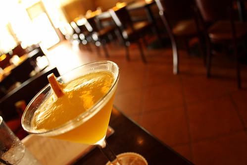 Extravagant Drink