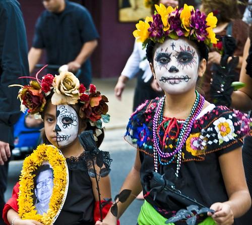 Remembrance | Dia de los Muertos Austin 2010