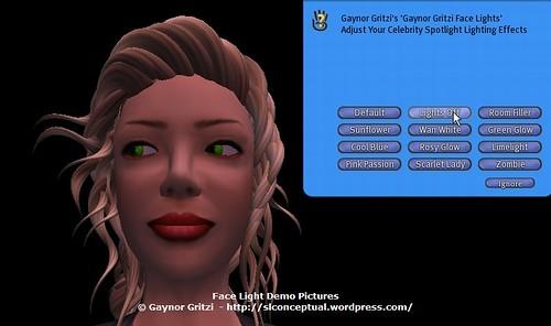 Face Light Demos 002