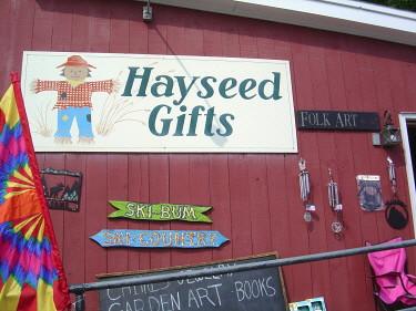 Hayseed Gifts